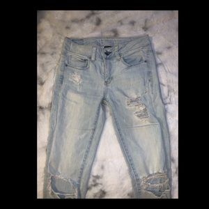 2 for 30$ // AMERICAN EAGLE JEANS